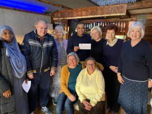 High Heath Community Hub