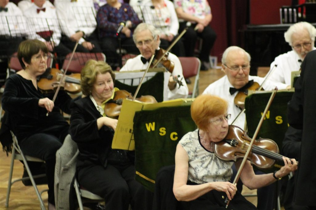 Walsall Orchestra