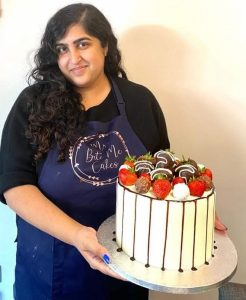 Great Barr Cake Maker